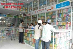 Điều kiện, thủ tục mở hiệu thuốc, quầy thuốc tây mới nhất hiện nay