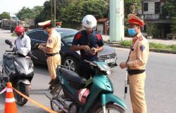 Những trường hợp được miễn, giảm tiền phạt vi phạm giao thông từ năm 2022