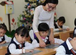Nhiều phương án giải quyết tình trạng thừa giáo viên các cấp học phổ thông